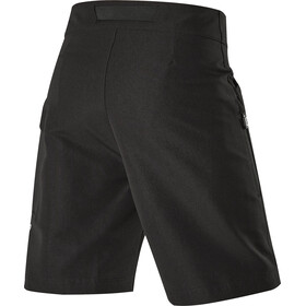 Fox Ranger Cargo Baggy Shorts Ungdom black